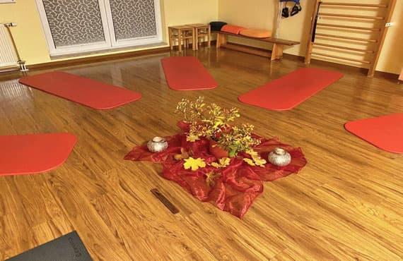 Kurs: Yoga